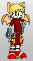 tyler the bat - sonic-fan-characters photo