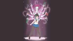 Yandere sim girl characters - yandere simulator fan club Photo