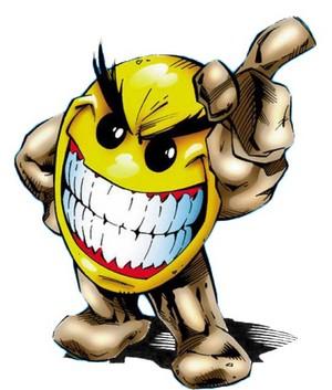 yooouuuuu hhhaaavvveeeeee aaa nice smiley face eh!