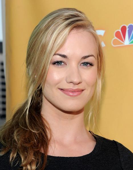 <3 Beautiful Yvonne <3