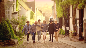 ♥ B.A.P ''Where are you? What are আপনি doing?'' ERA ♥
