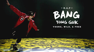 "♥ B.A.P ""Young, Wild and Free"" ERA ♥"