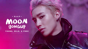 """♥ B.A.P """"Young, Wild and Free"""" ERA ♥"""