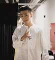 ♥ Bang Yong Guk ♥ - bap fan art