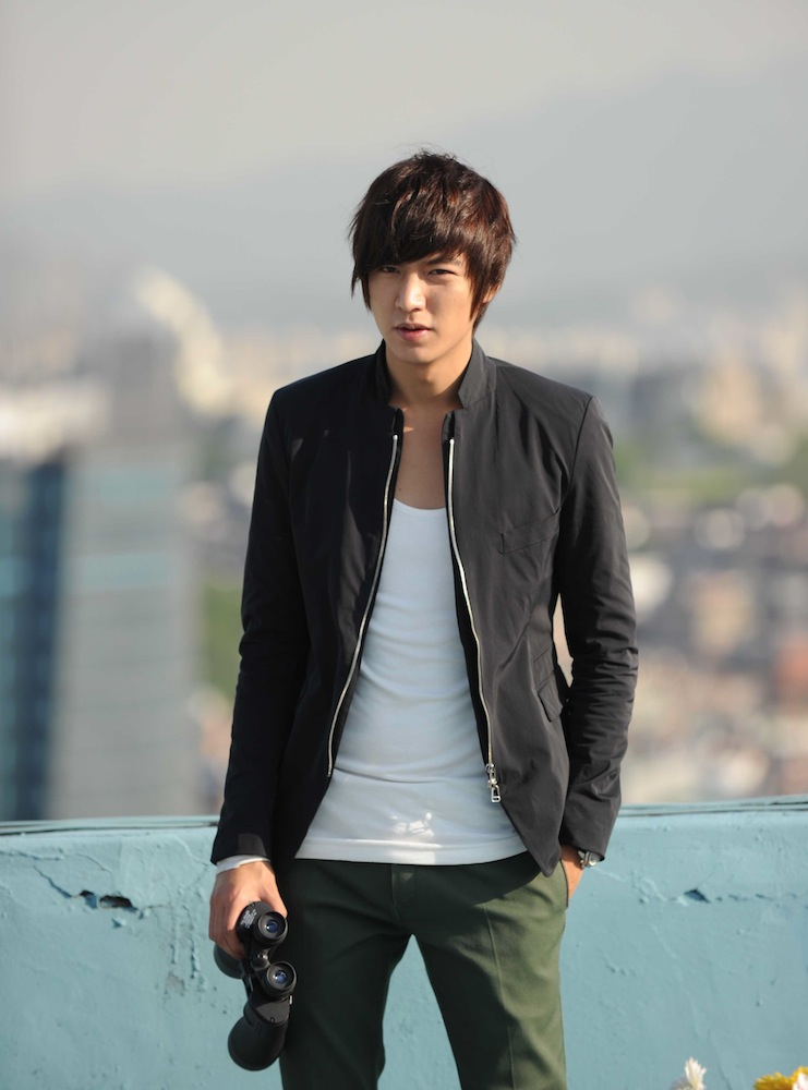 Korean Dramas Images City Hunter Hd Wallpaper And Background Photos