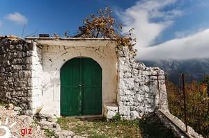 Corraj Village || Fshati Corraj