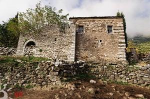 Corraj Village    Fshati Corraj