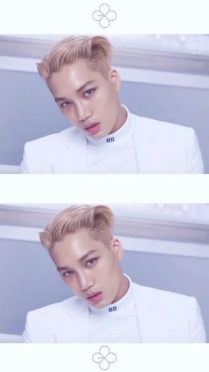 ♥ एक्सो - Lucky One MV ♥