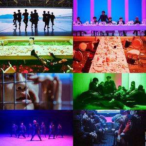 ♥ EXO - Monster MV ♥