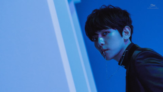Exo K Images Exo Monster Mv Wallpaper And Background Photos