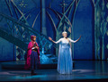 'Frozen - Live at the Hyperion' at the Disneyland Resort - elsa-and-anna photo