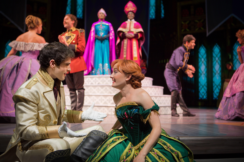 Princess Anna Images Frozen