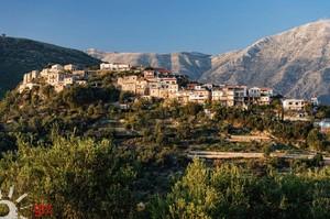 Himara Village || Himare Fshat