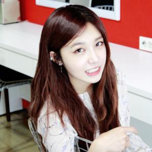 🎶 Jung Eunji 🎶