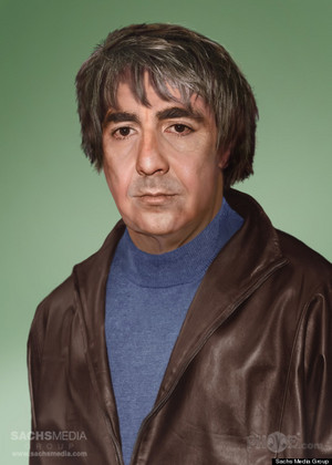 Keith Moon-Stars Would Look Like If They Never Died
