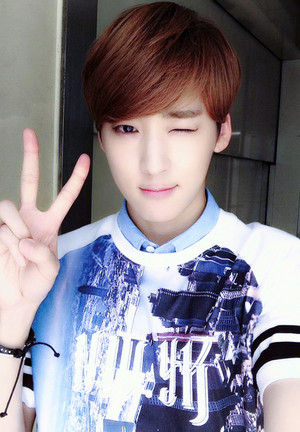 ❤ Kevin ❤