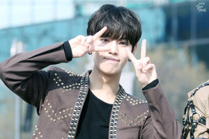 ♥ Lee Suwoong ♥