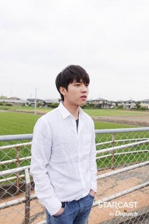 ♥ Nam Woo Hyun ♥