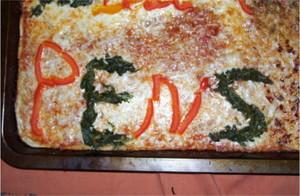 """PENS"" Pizza!"