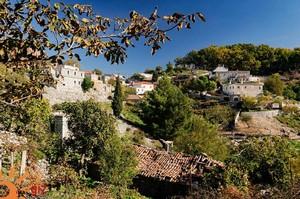 Pilur Village, Vlorë, アルバニア