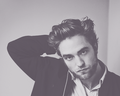 ♥ Robert P ♥ - robert-pattinson fan art