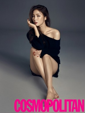 ♥ Shin Se Kyung ♥