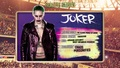 'Suicide Squad' - Meet 'The Team' ~ The Joker