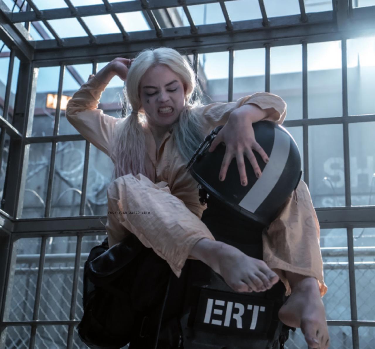 'Suicide Squad' Still ~ Harley Quinn