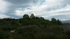 The Church of Marmiroi. 8 century. Orikum. Vlore. Albania