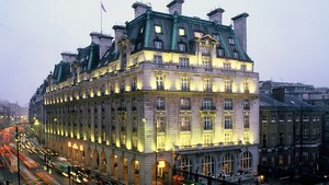 The Hotel Ritz, Where Princess Diana Spent Her Last Night