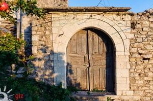 Vuno Village    Fshati Vuno