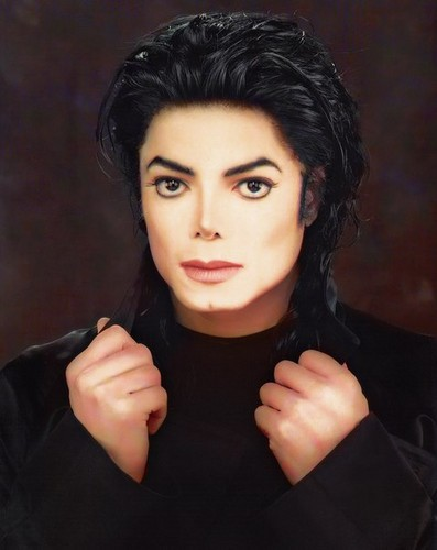 Michael Jackson Hintergrund possibly containing a portrait titled Майкл Джексон