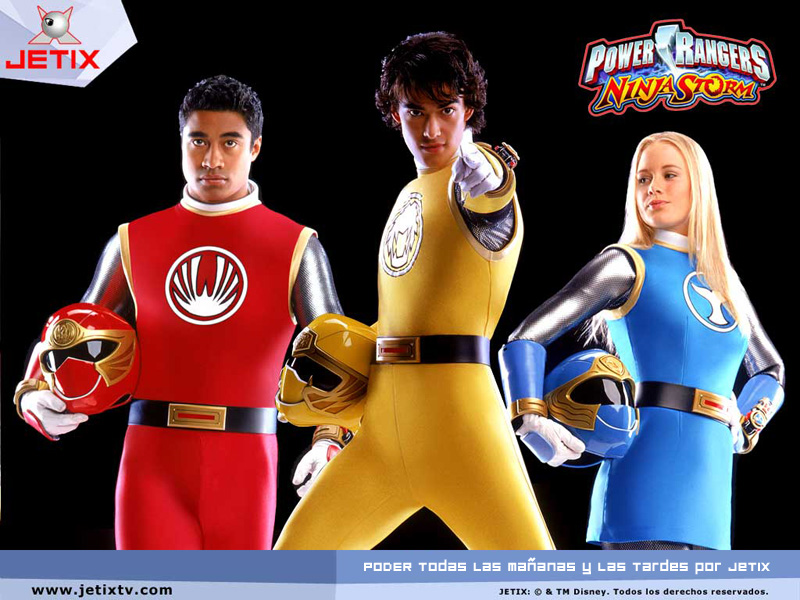 Ninja Storm Power Rangers Images 02 800x600 HD Wallpaper And Background Photos
