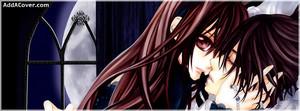 1050 vampire knight yuuki menyeberang, cross kaname kuran