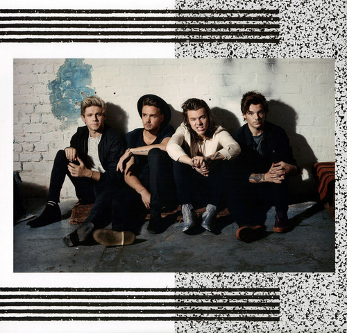 One Direction images 1D'S 2017 CALENDAR HD wallpaper and ...