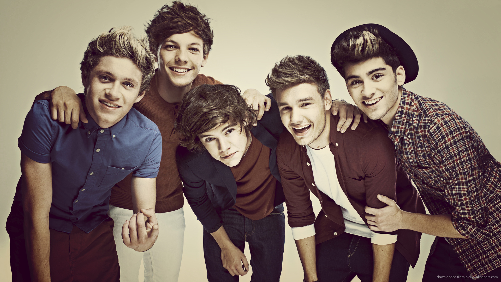 Candy-Puff images 1D! HD wallpaper and background photos