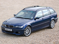 2001 BMW 320d M Sportpaket Touring - bmw photo