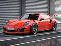 2013 Porsche 911 GT3 RS - porsche photo