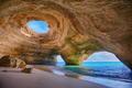 2016 04 12 1460494070 380626 Benagil Cave Algarve thumb - travel photo