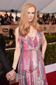 22nd Annual Screen Actors Guild Awards - nicole-kidman photo