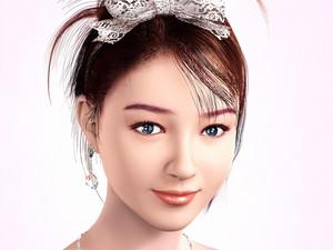 3D And fantasía Girls 40