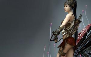 3D And fantasi Girls 75
