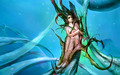 3D And Fantasy Girls  76  - fantasy photo