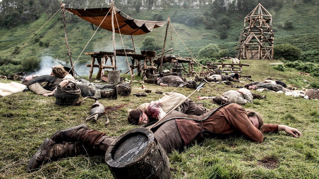 Game Of Thrones The Broken Man Stream
