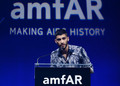 7th Annual amfAR Inspiration Gala  - zayn-malik photo