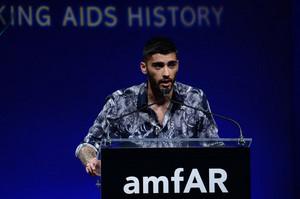7th Annual amfAR Inspiration Gala
