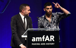 7th Annual amfAR Inspiration Gala