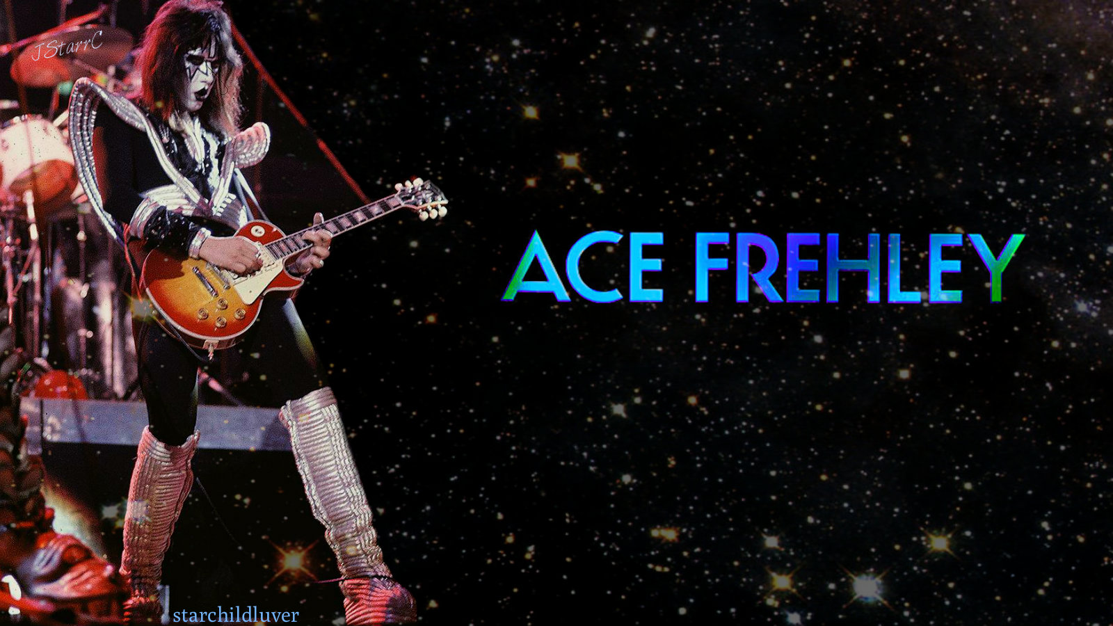 Ace Frehley images Ace Frehley HD wallpaper and background photos ...