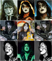Ace Frehley - kiss fan art