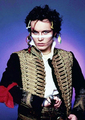 Adam Ant - adam-ant photo